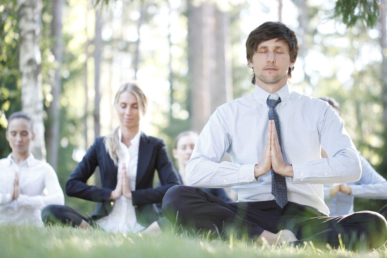 mediatation unternehmen mitarbeiter